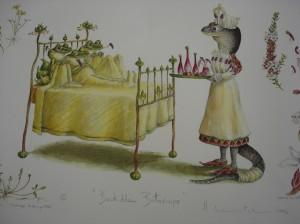 Helen Leitch prints
