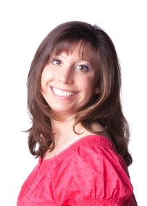 Meet Lisa Rose