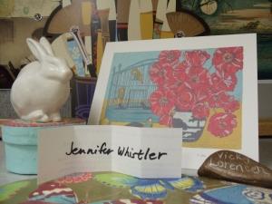 Congratulations, Jennifer!